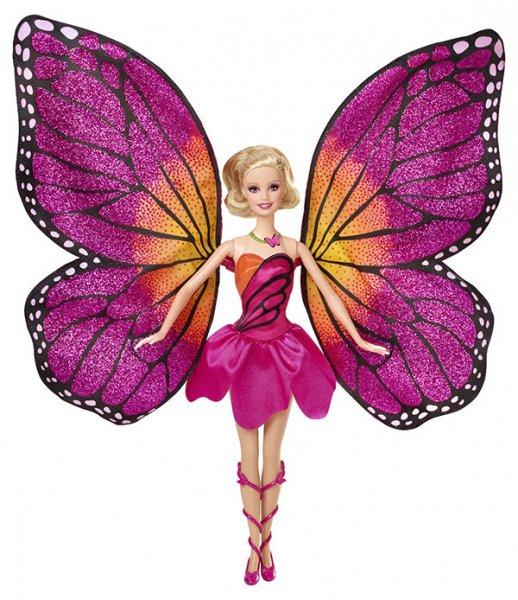 Mariposa Royaume des Fées