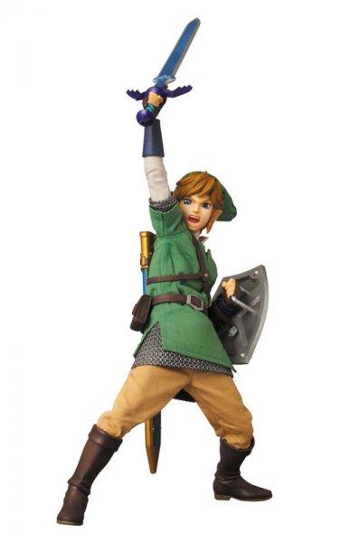 Figurine Link de Skyward Sword