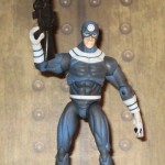 Marvel Universe : Bullseye
