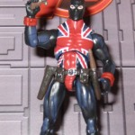 Marvel Universe : UNION JACK