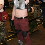 2011 G.I.Joe Con : Cosplayers
