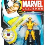 Marvel universe : du nouveau