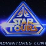 Star Tours fait peau neuve