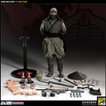 2011 SDCC Exclusive GIJoe 12