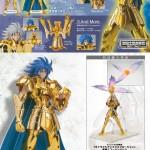 Myth Cloth V2 pour les chevaliers d'Or