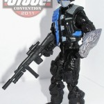G.I. Joe Canuck : figurines canadiennes exclusives