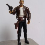 Custom : Han Solo