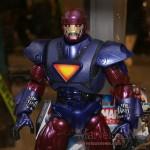 Univers Marvel : la figurine géante prévue en août sera la Sentinel