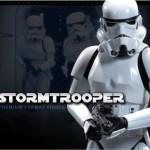 Stormtrooper Premium Format par Sideshow