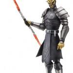 The Clone Wars : premières images des futures figurines