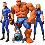 Marvel Universe : Team classic