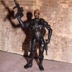 Hasbro - Iron Man 2 : Fury of Combat