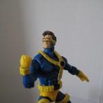 Marvel Universe : Cyclops
