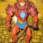 Beast-Man