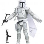 Boba Fett - Prototype Armor