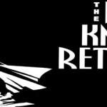 The Dark Knight returns en dessin animé