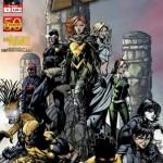 Comics : Planning MARVEL/DC France JUIN 2011