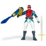 Captain America: Captain Britain