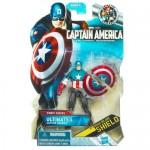 Les jouets Thor et Captain America dispos en France