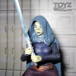 Barriss Offee – Star Wars Vintage Collection