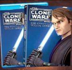 The Clone Wars - Saison 3, sortie le 18 octobre