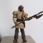 Star Wars TVC : Weequay Skiff Master
