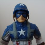 Captain America Super Combat