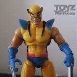 MARVEL UNIVERSE : Wolverine
