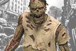 Walking Dead : McFarlane joue la carte zombie