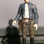 Star Wars The Vintage Collection: Bespin Han Solo