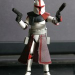 Star Wars The Vintage Collection: Captain Fordo (ARC Trooper Commander)