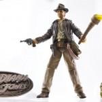 SDCC 2011 : Indiana Jones le pack exclusif du SDCC