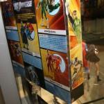 2011 SDCC Soirée d'inauguration : JLU, Young Justice, DC Universe Classics et Batman Legacy