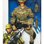 G.I. Joe : figurines 12″ par Hasbro