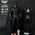 SDCC : les 12″ de Hot Toys