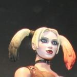 SDCC 2011-jour 1: Mattel présente sa  Harley Quinn Batman Legacy-Arkham City