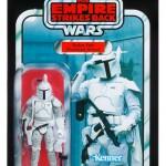 Star Wars TVC : proto Boba Fett, Ponda Baba et Rebel Soldier