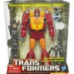 "SDCC 2011 : TRANSFORMERS RODIMUS PRIME en exclu Toys""R""Us"