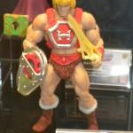 SDCC2011 jour 2 :  Masters Of The Universe Classic les nouveautés !