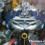 SDCC 2011 : 2 nouveaux Transformers
