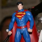 SDCC 2011-jour 1: DC DIRECT annonce ces nouveautés