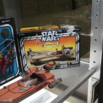 SDCC 2011 : STAR WARS TVC et CW