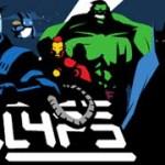 NEWS VF du mardi 23 aout chez Apo(K)lyps comics
