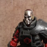 Pursuit of Cobra : Destro (City Strike)
