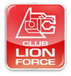 b2012 Voltron® Club Lion Force Subscriptionb