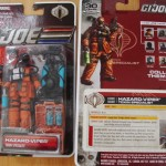 G.I. Joe 30th Anniversary : review du Hazard Viper
