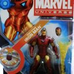 La série 16 Marvel Universe d'Hasbro