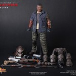 Hot Toyz met Larry Fishburne (Predators) à l'honneur