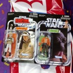 Star Wars : Ponda Baba et Hoth Rebel Soldier dispo (en Chine)