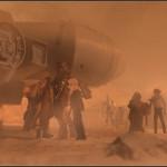 Star Wars : une scène coupée rejouée par des figurines